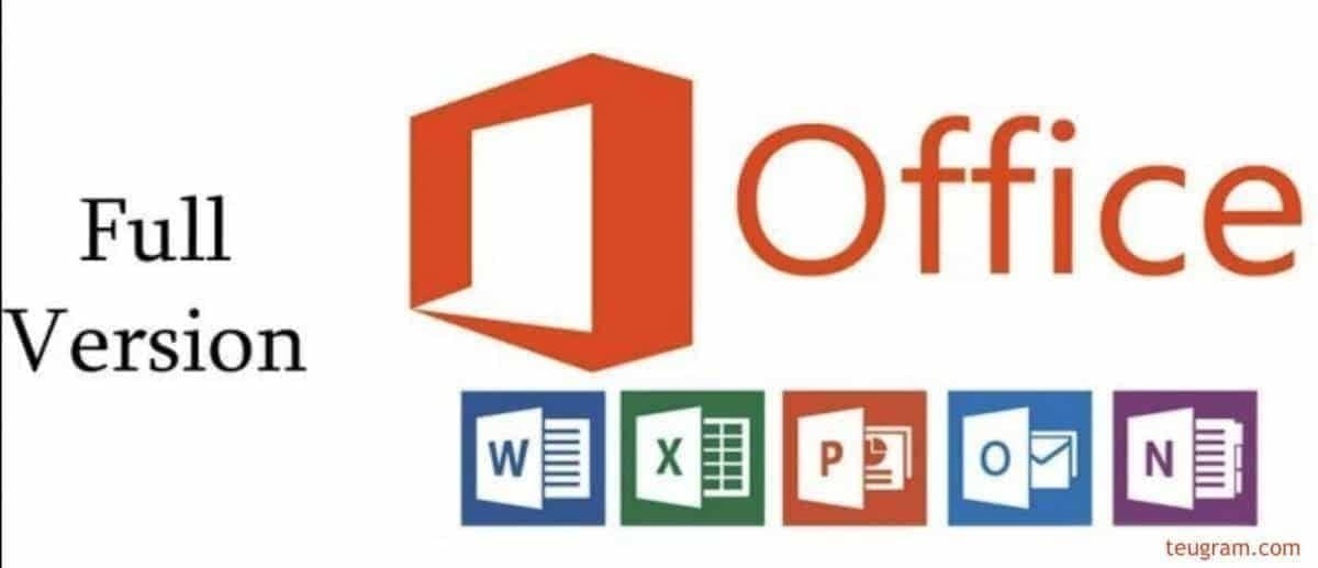 download ms office for free full version